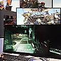 Des jeux vidéo qui viennent de sortir jouables sur pc