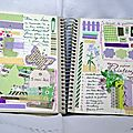 Journal de printemps