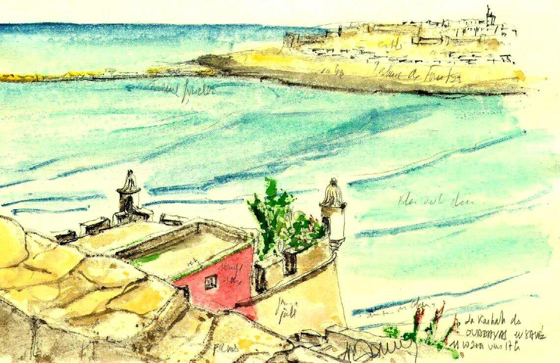 Rabat Bou Regreg