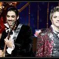 Mozart l'opéra Rock