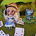 Alice et cheshire...la rencontre