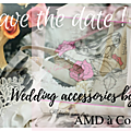 <b>Save</b> the date !