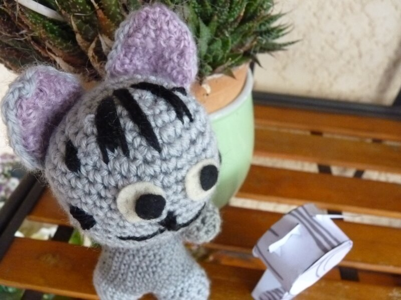 Chi le chat (6)