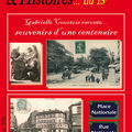 Lundi 8 décembre : livraison du numéro 6 de la revue <b>Histoire</b> & <b>Histoires</b>... du 13e