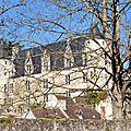 13/05/17 : montrésor # 1, le château