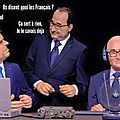 ps hollande valls humour ecoute telephonique