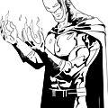 Centaur <b>chronicles</b> Encyclopédia - Fireman