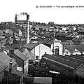 FOURMIES-Trieux de Villers