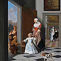 National gallery of art announces major acquisition of jacob ochtervelt painting