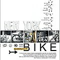 Bike made in new york city