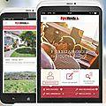 Application Android <b>Paruvendu</b> : retrouvez-y des outils de bricolage