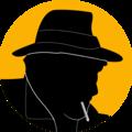 Logo du commissaire Merle