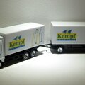 Mercedes actros (kempf)(high speed)