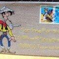D Art postal