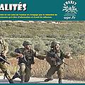 «tu l'as eu» ce «fils de p***» : la vidéo choc de soldats israéliens tirant sur des palestiniens