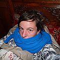 9 et 10emes jours de voyage en Inde, Srinagar