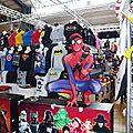 La <b>Comic</b> <b>Con</b> Paris 2015, pas à la hauteur de ses ambitions
