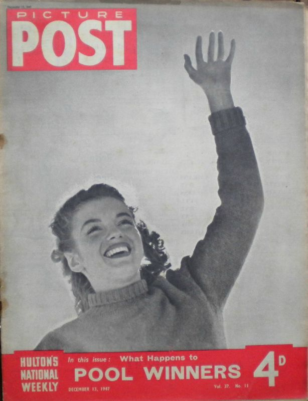 Picture Post (GB) 1947
