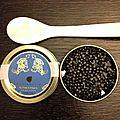7 conseils de dégustation pour le <b>caviar</b> et découverte des <b>caviars</b> Caviarly's