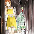 Flying witch [ manga, tome 5 ]
