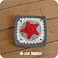 Ma all-star blanket