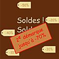 SOLDES : e