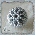 Perles perlées