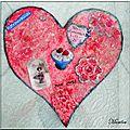 Coeur de juin - heart journal 2012