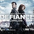 Defiance - Saison 1 Episode 3 - Critique
