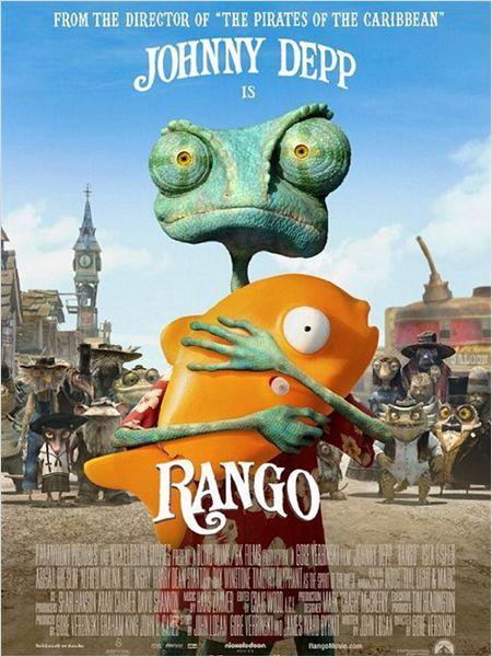 Rango - *