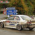 Rallye du Condroz 2013