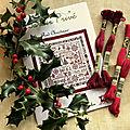 Red Christmas 3)