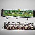 Bracelet manchette brésilien