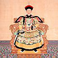 Exhibition tells the story of China's foremost art collector <b>Qianlong</b> <b>Emperor</b>