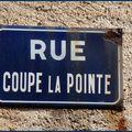 Nom de rue (talant. 21)