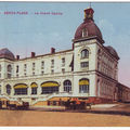 62 - BERCK PLAGE - Le grand casino