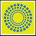 Limage subliminale et illusion d'optique le cerveau nous trompent