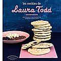 Les <b>cookies</b> de Laura Todd