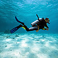 Les mesures de sécurité de la plongée sous-marine