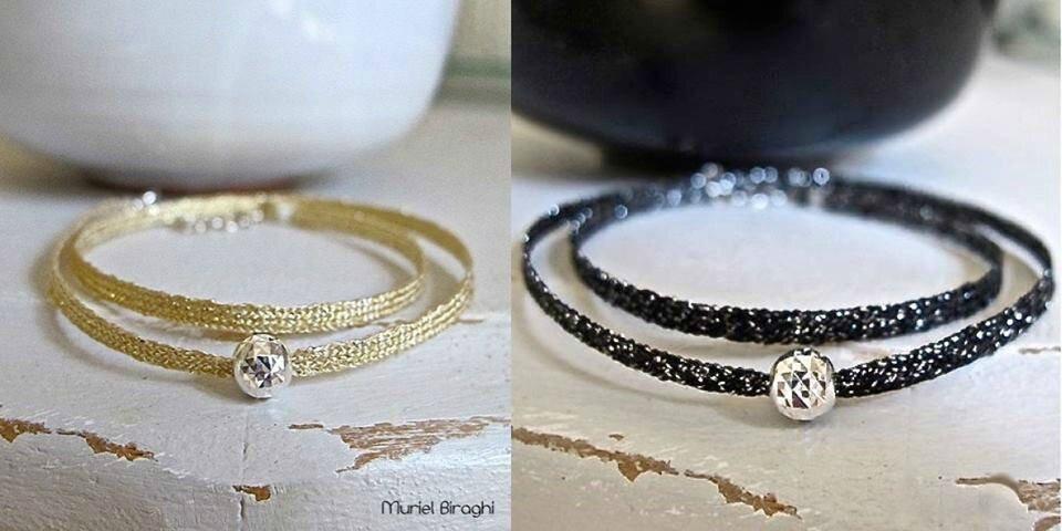 Bracelet Glam Bille