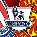 <b>Stoke</b> <b>City</b> 1 - 1 Man Utd : Un bon point