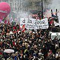 Manif le 28 avril contre la loi el khomri et la loi touraine !
