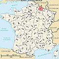 08 : département des Ardennes
