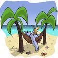 Le retour des vacances ou comment regretter de ne pas avoir abandonner tout le monde chez mamie!