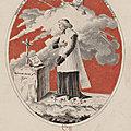 Le 8 février 1791 à Mamers : <b>serment</b> des ecclésiastiques.