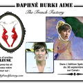 Daphné burki ♥ french factory !!!