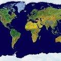 الأرض: شكلها تمثيلها ( الأولى إعدادي )1
