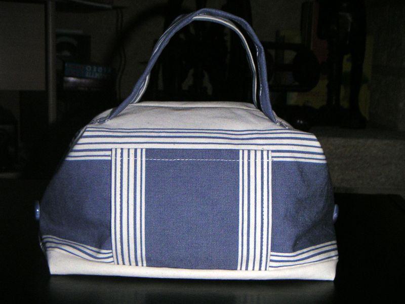 Valisette (petit modèle - 18 €)