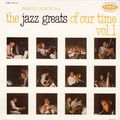 Manny Albam - 1957 - The Jazz Greats Of Our Time Vol