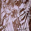 [ADORATION] A genoux devant le divin au XVe